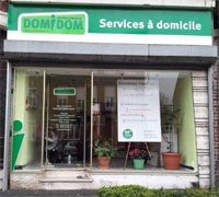 Domidom Services