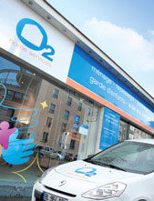 Agence O2 Seniors Annecy