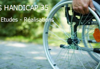 ACCESS HANDICAP 35